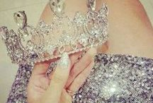Sparkle * / Be a princess and sparkle all day *   #sparkle #princess
