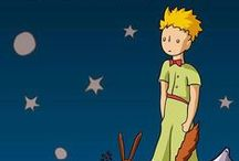 The Little Prince / El Principito / by Be Fashionably