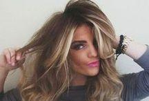 Hair / by Nicole Aguirre