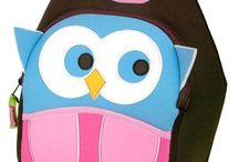 Owls / Owl Designs