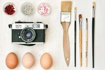 Food Photography Tutorial / Food Styling and Photogrphy tips&tricks