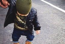 Baby fashion ✨