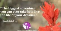 Articles on Bravery / Be An Inspirer - Spread the Inspiration Visit - www.beaninspirer.com for more Inspirational Articles.