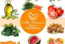 Gusto e Benessere / Alimentazione, cibo sano, rimedi naturali, curiosità, ricette sfiziose veloci e salutari