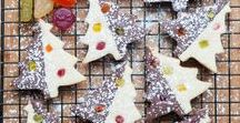 A Chocolate Christmas / The holidays are all about love, joy, and connection - sounds a lot like chocolate, right? Find the perfect chocolate chip cookies to leave for Santa, or the right box of chocolate for that holiday potluck. Recipes, holiday inspiration, and winter-time comfort food - it is all welcome!