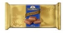 Waterbridge Chocolate & Confectionery / Since 1987, Waterbridge has been bringing exceptionally-created chocolates, sweets, biscuits and more to Canadian consumers seeking edible treasures. Find your perfect fit here and learn about our distributors!