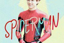 Spider-Man❤️