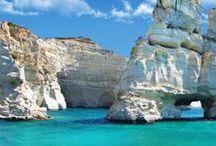 Ελλάδα / Ταξιδιωτικοί προορισμοί στην Ελλάδα