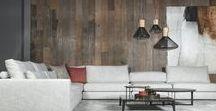 Living room / Designerskie styllizacje nowoczesnych salonów + nasze dodatki = balance https://sklep.kodywnetrza.pl/