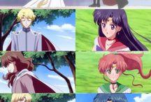 Sailor Moon ^^Senshi^^