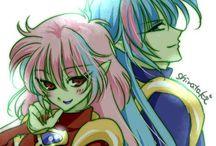Ail and Ann
