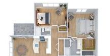Floor Plan Designs / We provide accurate and high-quality 2D 3D floor plan services and 3D floor plan design, rendering, drafting and modeling services at unbeatable price. We are proudly trusted by 1,000+ real estate professionals. We will create any 2D or 3D floor plan/ site plan design you can think of [images/pictures of floor plans or sketches or facades of your building, or CAD files (to be recommended)]. http://the2d3dfloorplancompany.com/2d-3d-floor-plan-services/