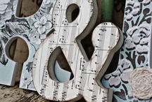 Ampersands / by Jenny Svensson