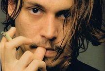 Oh, Johnny ♥ / by Jenny Svensson