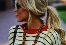 STYLE / by Jamie Munsey