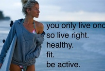 Get motivated! / by Jamie Munsey