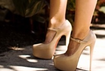 SHOES!!!! My First Love! / by Jamie Munsey