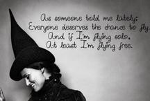 Things I didn't say / by Brianna Dvorak