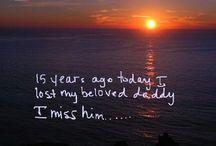 RIP MY DADDY / by Brenda Merritt