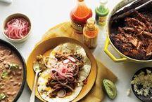 CINCO DE MAYO RECIPES / All things deliciously Cinco de Mayo.