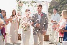 dream wedding / by Kaycee Newcomb