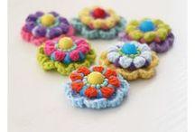 Crochet / by Regina Granado Gomes