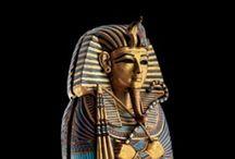 ANCIENT EGYPT / by Brenda Merritt