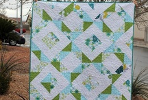 Quilting / by Brandi Duncan