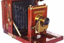 Vintage Cameras: Say Cheese / Remembering the trailblazers of how pictures were captured through these vintage devices!