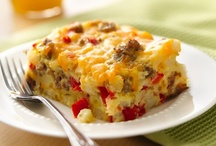Breakfast Recipes / by Jimmy Ann Campbell