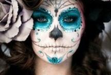 Halloween / by Alesha Lokeh