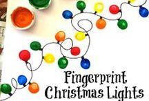 Christmas / by Princess Cupcake