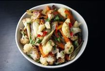 FALL RECIPES / Favorite Fall recipes using the best seasonal ingredients.