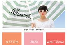 B R O W S E / Inspired websites that catch the eye. / by Logan Yoder