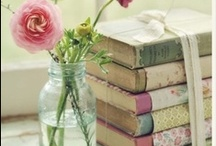 Books &Nooks / by Jimmy Ann Campbell
