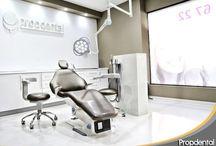 Nuestras Clinicas / Clínicas dentales en barcelona especializadas en un servicio de dentista de alta calidad