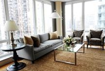 Ethan Allen Designer Portfolio / Our designers are beautifying lives one space at a time. / by ETHAN ALLEN