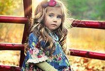 Girl's photo