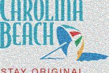 CAROLINA BEACH / by Brenda Merritt
