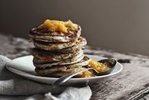 PANCAKE RECIPES / The best pancake recipes. All of them. / by One Hungry Mama