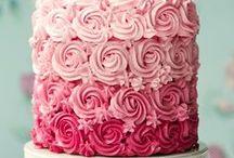 Cakes/Decorating / by Princess Cupcake