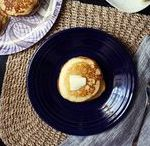 Healthy breakfast recipes / Healthy breakfast recipes to start your family's day off right.