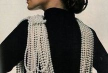 Pearl-icious! / The revolution and art of PEARLS!!!