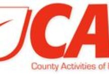 County Activities / County Activities of Excellence - Exciting things County Farm Bureaus are doing in your communities.