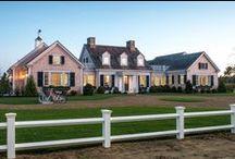 Dressed to the Nines - Ethan Allen / We dressed the HGTV Dream Home for the 9th consecutive year!  / by ETHAN ALLEN