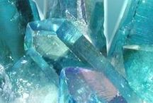 Minerals & Gems / For the fascination and love of gems and minerals, in and from the raw earth!