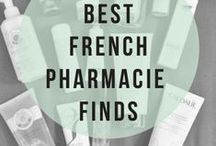 French Pharmacie