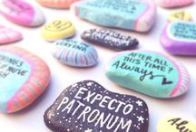 R O C K S / Painted rock ideas
