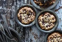 COOKIE RECIPES / by One Hungry Mama