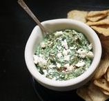 Dressings, dips, and sauces / Easy dressing, dips, and sauce recipes that make simple cooking delicious cooking with hardly any effort.